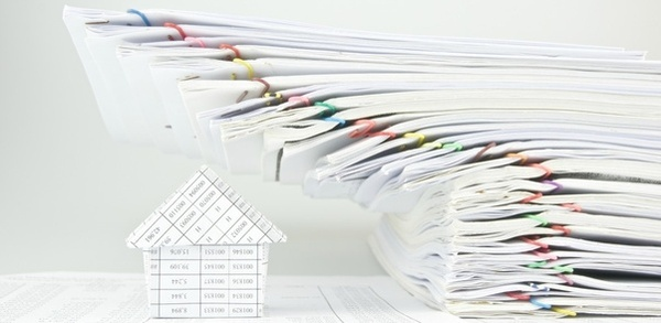 Why is there so much paperwork needed for my Mortgage Application?!?!