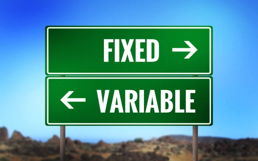 Here is a Mortgage Need to Know! Variable vs. Fixed Rate Mortgages
