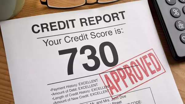Don't let your credit hold you back from getting a mortgage!