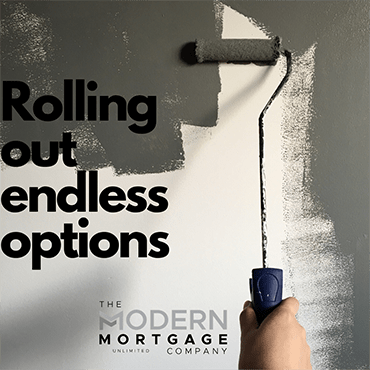Rolling out endless options - The Modern Mortgage Company